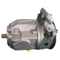 Quality High Pressure Aircraft Hydraulic Pumps / Electrical Hydraulic Pump for sale