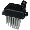 Buy cheap Heater Fan Car Blower Resistor , Audi Blower Resistor Regulator 4B0-820-521 from wholesalers