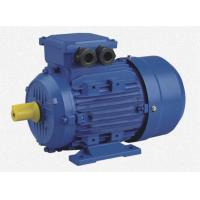 MS Series 3 Phase 4 Pole Electric Induction Motor  / Squirrel Cage Asynchronous Motor for sale