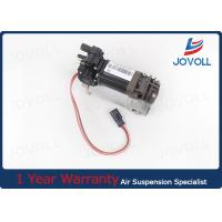 Wholesale F02 / F11 Air Suspension Compressor Pump High Reliability Structure from china suppliers