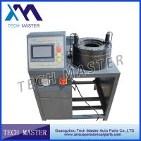 Wholesale Mercedes Audi BMW Hydraulic Hose Crimping Machine Air Suspension Crimping Machine from china suppliers