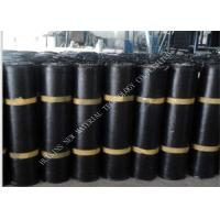 Quality Hot Melt Modified Bitumen Waterproof Spray Coating Waterproof Membrane Materials for sale