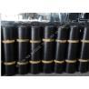 Hot Melt Modified Bitumen Waterproof Spray Coating Waterproof Membrane Materials for sale