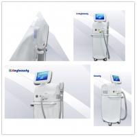 Wholesale Acne Ipl Laser Skin Rejuvenation , High Effective Laser Body Hair Removal Machine from china suppliers