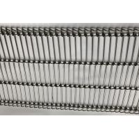 Wholesale Width 0.5m-2m Wire Mesh Conveyor Belt For Pizza / Chocolate / Food Industry from china suppliers