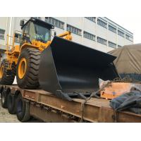Wholesale XCMG LW300K/1.8 m³ 10t Compact Wheel Loader Diesel 3.0T 92kW Rated Power WITH ISO CCC APPROVAL from china suppliers