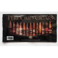 Resealable Plastic Cigar Humidor Bags with Humidified System to Keep Cigars Fresh