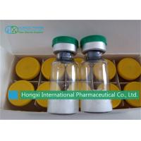 Wholesale Pharm Grade Analgesic Peptide Hormone Dermorphin 10mg CAS 77614-16-5 For Horse from china suppliers
