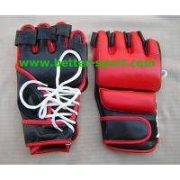 Buy cheap MMA glove, fighting glove, training glove, sports glove from wholesalers