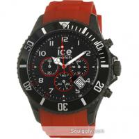 China boys Fashionable plastic wristband quartz ice watch neon on sale