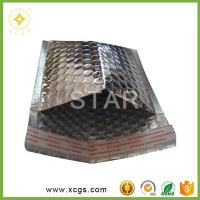 Wholesale Shiny Foil Bubble Padded Packaging Envelope from china suppliers