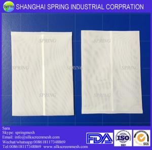 China 25-190micron Nylon Mesh Rosin Filter Screen Rosin Filter Bags/filter bags on sale
