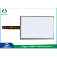 Wholesale Transparent 7 Inch 5 Wire Resistive Touch Panel Screen For Self Serve Kiosks from china suppliers