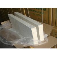 China FS-6803 Calcium Silicate Board Low Thermal Conductivity Fireproof Insulation 650°C on sale