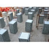 Wholesale Carbon Steel Cuplock Scaffolding System Ledger Horizontal 1.5m Length from china suppliers