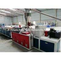 Wholesale Industrial WPC Wall Pvc Wall Panel Machine With Laminating Equipment from china suppliers
