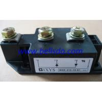 Wholesale IXYS MDD312-12N1 thyristor module from china suppliers