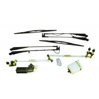 Wholesale Vertical wiper assembly for big bus,D06 from china suppliers