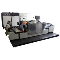 China ModelQ / CKLJ5-1050 series hard system holographic embossing machine on sale