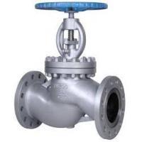 Wholesale Flanged End BS 1873 Globe Valve 2053 Staniless SteelW. P.: PN16/40 CLASS 150/300/600 JIS 10K/20K from china suppliers
