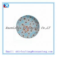 Quality Round Metal tin tray Manufacturer In China for sale