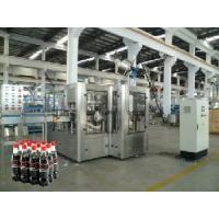 Wholesale Carbonated Soft Drink Machine for Cola, Gas Water Plant from china suppliers