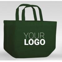 Wholesale Factory Christmas Non Woven Bag Packing Non Woven Tote Printed Shopping Grocery Bags With Logo, environmental protection from china suppliers