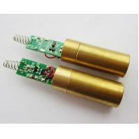 Buy cheap 532nm 5mw APC Circuit Green Dot Laser Diode Module For Electrical Tools And from wholesalers