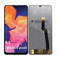 China 5.2 Inch Mobile Phone LCD Display Touch Screen For Samsung Galaxy A10 on sale