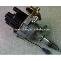 China Japanese Forklift 1RZ Ignition Distributor 19020-75031 on sale