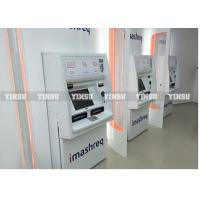 Wholesale Restaurant Cash Recycling Machine Multi - Color Processed Surface Easy Operation from china suppliers