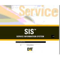 Wholesale New version Caterpillar SIS cat SIS 2017.07 full parts and repair with 3D Graphics on USB Hard Disk from china suppliers