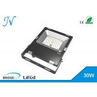 Buy cheap Warm White 30 Watt Rechargeable Led Floodlight Dimmable Led Flood Light Fixtures from wholesalers