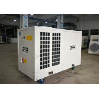 Wholesale Full Metal 10HP Portable Air Conditioner Outdoor Unit Plug In Then Play For Marquee Tent from china suppliers