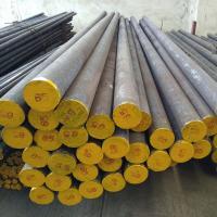 China 1.2080 SKD1 D3 Cr12 High Wear Resistance Steel Round Bar for Die and Tool for sale