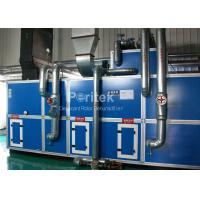 China Compact Industrial Dehumidification Systems For Glass Lamination Low Humidity on sale