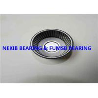 China BK Series Chrome Steel Drawn Cup Needle Roller Bearings For Machine Parts on sale