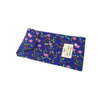 Wholesale Fashion Polyester Reading Glasses Pouch Case Blue / Black / Yellow from china suppliers
