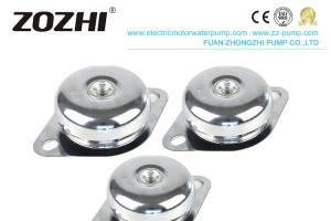China Bell Shape Anti Vibration Mountings Easy Spare Parts on sale