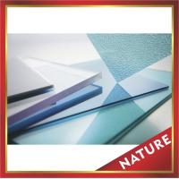 Buy cheap high quality solid roofing pc Polycarbonate Sheet sheeting panel board plate from wholesalers