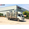 50Kg - 1000Kg Capacity Vertical Steam Boiler With High Efficiency for sale