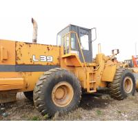 Quality TCM L39 USED WHEEL LOADER FOR SALE ORIGINAL JAPAN for sale