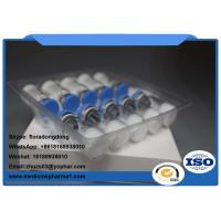 Wholesale Injection Peptides Epitalon /  Epithalon 10mg/Vials for Anti Aging 307297-39-8 from china suppliers
