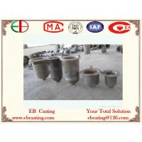 Wholesale Lead Alloy Refinery Kettle EB4068 from china suppliers