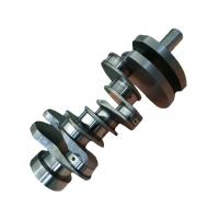 Wholesale Toyota Diesel Engine Crankshaft 2L Forged Steel And Casting Iron 13401-54020 from china suppliers