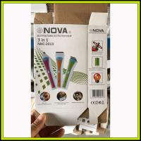 Wholesale NHC-2013 Electric Nose Hair Trimmer 3 in 1 Model Family Clipper Kit from china suppliers