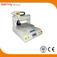 Wholesale PCB Prototype Desktop PCB Router Machine With Large Computer Screen Control from china suppliers