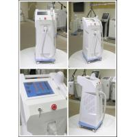 China Newest updated version 808nm diode laser hair removal machine effective for sale on sale