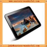 Wholesale 9.7''RK3188 A9 quad core android mini laptop pc with Quad core GPU and 5000mAh big battery from china suppliers