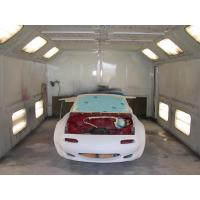 Wholesale car paint booth from china suppliers